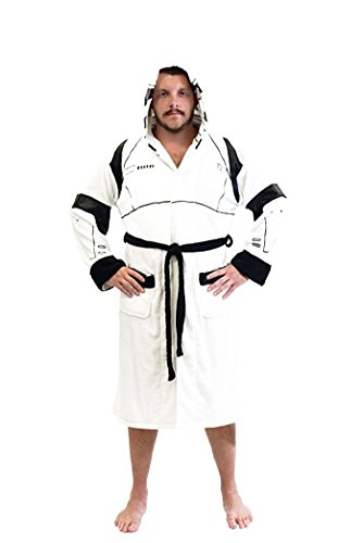 Robe Factory RF12083 Stormtrooper Bathrobe