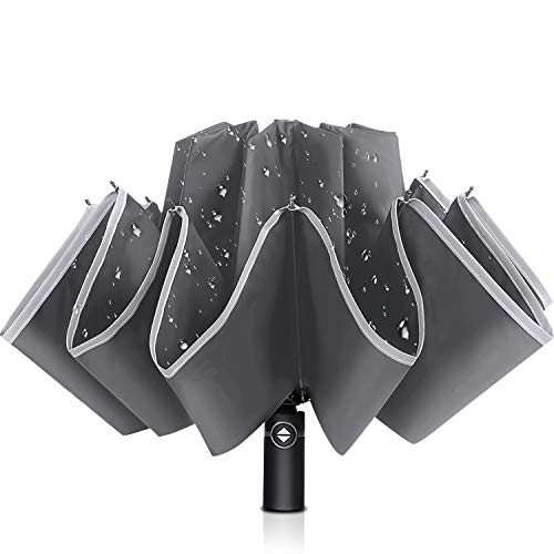 Bodyguard Inverted Umbrella