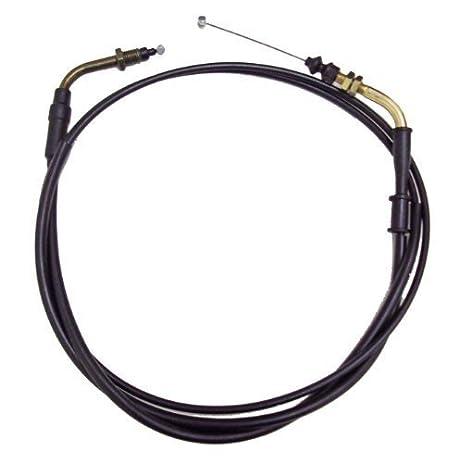 Amazon Universal Throttle Cable 150cc 4 Stroke Scooters – Diamo Velux 150 Wiring Diagram