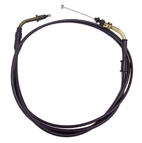 Universal Throttle Cable 150cc 4 Stroke Scooters (Universal Throttle)