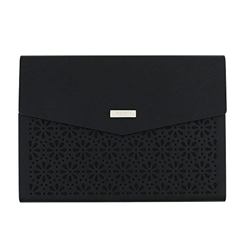 kate spade new york Designer Perforated Envelope Folio Case for iPad Pro (New York Case)