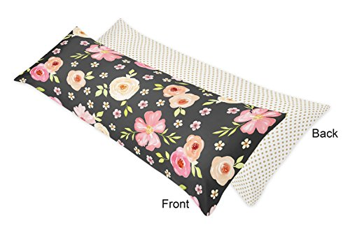 polka dot pillow case cover