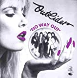 No Way Out by Outrider (2008-01-01)