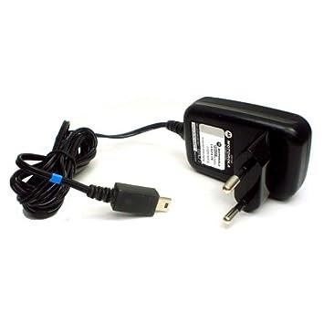 phone-for-all Cargador Original P330 para Motorola W377 ...