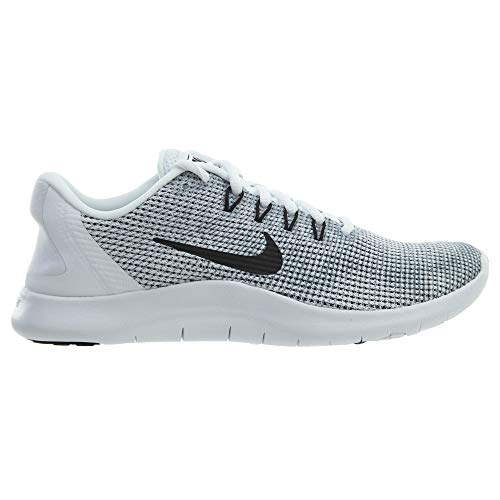 Multicolore Flex Running Cool NIKE Compétition 2018 de WMNS Grey Chaussures White RN 100 Femme Black gqR5zqw
