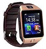 DZ09 Bluetooth phone iphone android pedometer sports smartwatch wrist smart watch camara memory card slot seditary alarm