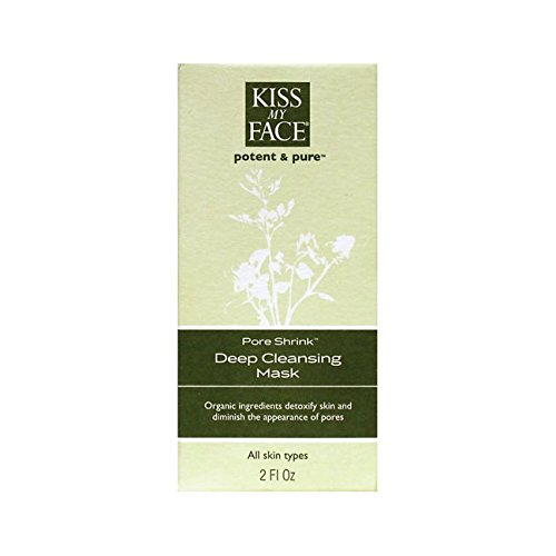 Best Face Mask For Deep Cleansing - 9