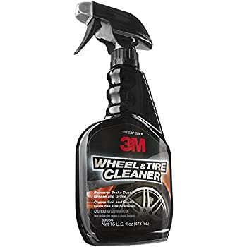3m wheel and tire cleaner 16 oz pack of 1