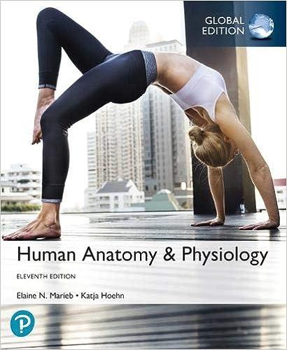 Human Anatomy & Physiology, Global Edition por Elaine N. Marieb epub