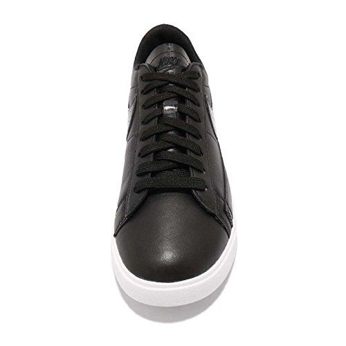 Low Blazer W Nike Noir Basketball 001 Femme De black black black Chaussures xnFnHEfw