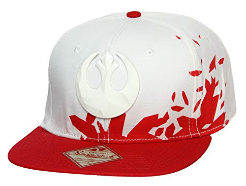 Rebels Baseball Hat - 3