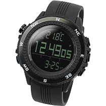【特選セール】 スキーや登山で使えるアウトドア時計が特別価格