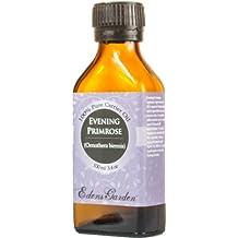Evening Primrose 100% Pure Carrier/ Base Oil- 3.4 oz (100 ml)