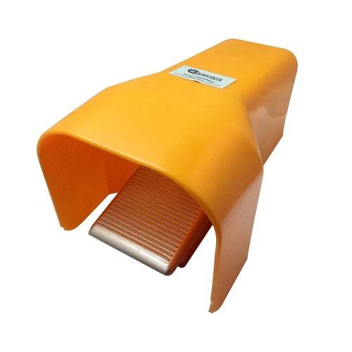 foot air valve - 2