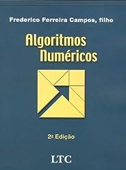 Algoritmos Numéricos