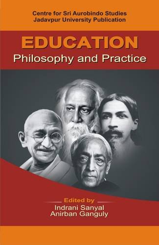 Read Online Education: Philosophy and Practice PDF