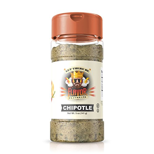 Flavor God Flavor God, Chipotle Seasoning, 1 Bottle