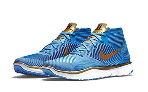 Nike-Free-Train-Instinct-Hart-Mens-Cross-Training-Shoes-75-DM-US-VLR-BLUEMTLLC-GLD-PHT-BL-VLT