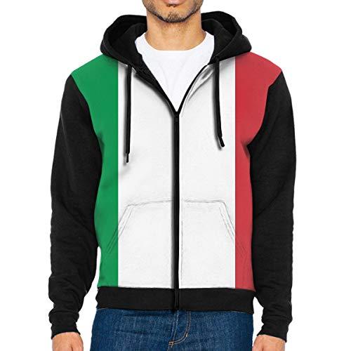 italian hoddie - 4