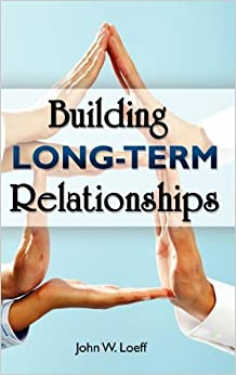 Book Building Long Term Relationships