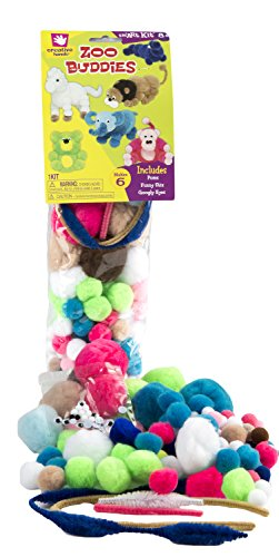 uddies Craft Kit Craft Supply (Creative Hands)