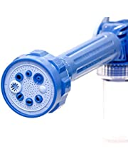 مرش مياه بضغط عال و8 وظائف متعددة من اي زد جت