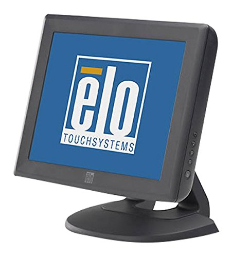1000 Series 1215L Touchscreen LCD Monitor