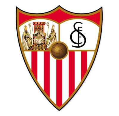 fan products of Sevilla FC - Spain Football Soccer Futbol - Car Sticker - 5
