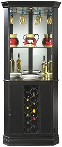 Howard Miller Piedmont II Wine and Bar Storage Cabinet