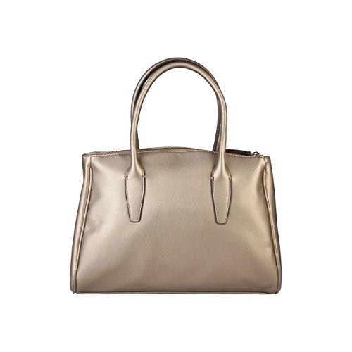 Sac à main de Versace Jeans Femme, Brown bronze - E1VNBBO5-75301-901
