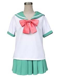 CTMWEB Prince of Tennis - Seishun Gakuen High Female Summer Uniform XX-Small