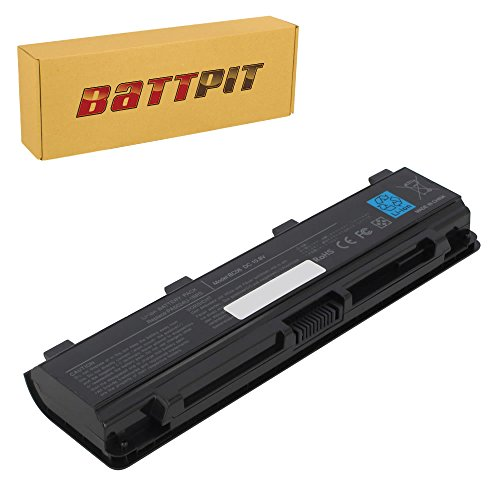 Battpit™ Laptop / Notebook Battery Replacement for Toshiba - Toshiba Satellite P845t Battery