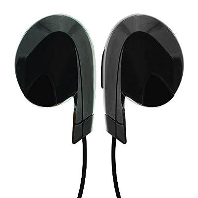 DIZA100 Bluetooth 4.1 Wireless Headphones Stereo Sports Running Headsets Earphones Hands-free Sound for Cellphones Smartphones - Black