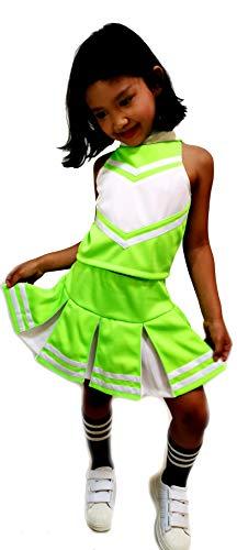 4b2805345c1 Cheerleading Uniform Halloween Costume - Trainers4Me