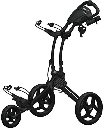 click gear golf push carts - 7