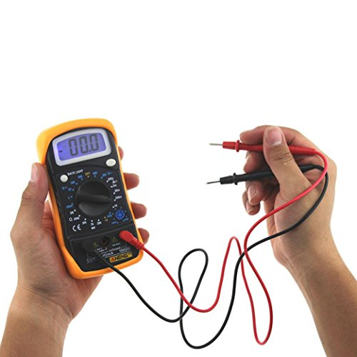 Where to find klein mm700 digital multimeter?