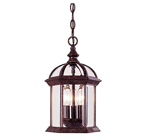 Savoy House 5-0635-72 Three Light Hanging Lantern