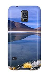 Premium Galaxy S5 Case - Protective Skin - High Quality For Beach