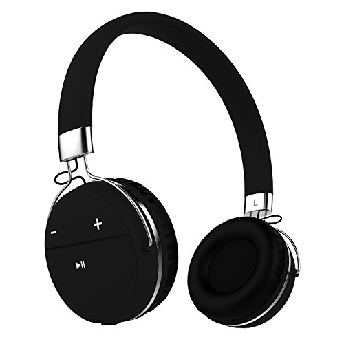 Bluetooth Headphones Sharkk Stereo Multi-Point Connected