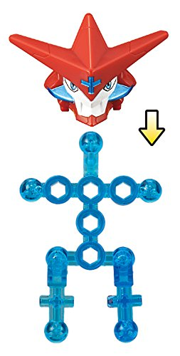 Digimon Universe: Appli Monsters Appmon Figure AA-08