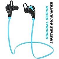 Take Bluetooth Headphones, TOTU Wireless Bluetooth Stereo Earbuds Sweatproof Running Headset In-Ear Sports Headphones... occupation