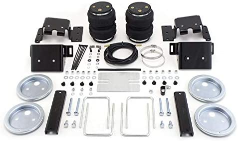 Air Lift 57338 LoadLifter 5000 Air Spring Kit for 2011-2019 GM 3/4 and 1 ton pickups