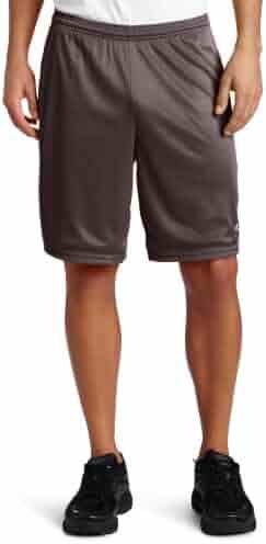 Champion Men's Long Mesh Short with Pockets