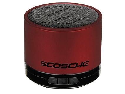 Review Scosche boomSTREAM mini Portable