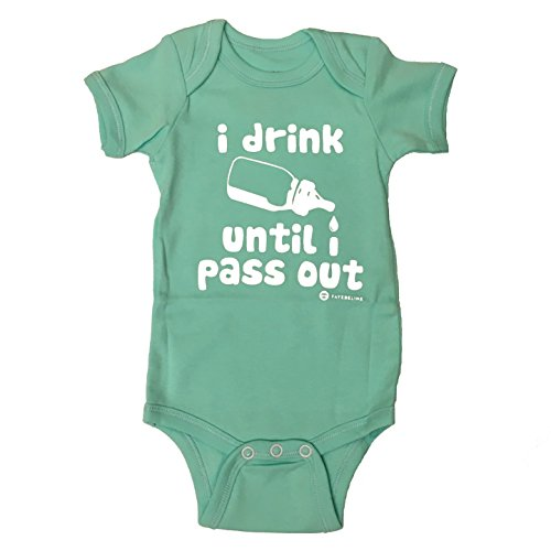 [Funny Baby Bodysuits Fayebeline Boutique Quality