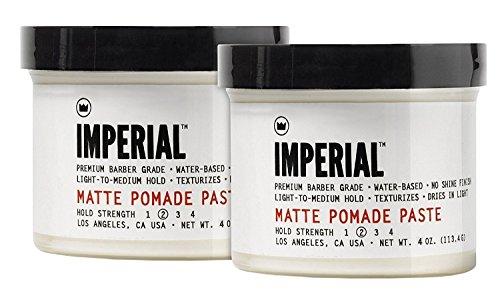 imperial matte paste - 2