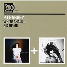 White Chalk/Rid of Me by P.J. Harvey (2012-05-01)