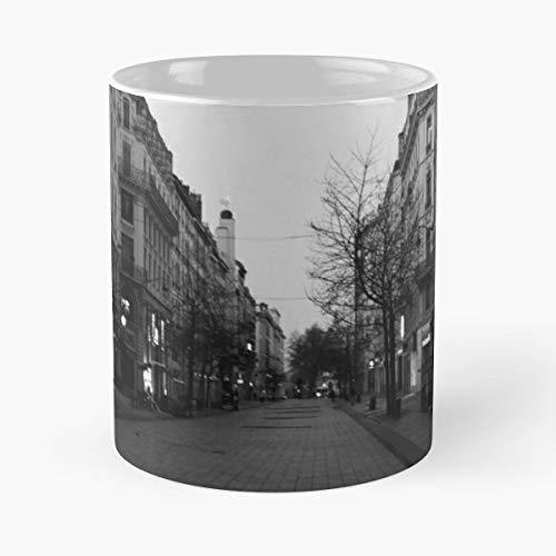 City Par - Ceramic Novelty Mugs 11 Oz, Funny Gift]()