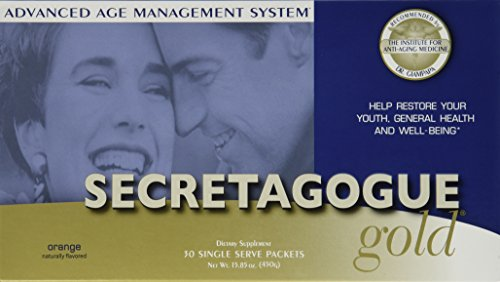 secretagogue gold