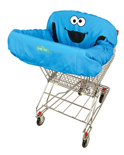 ABC Fun Pads Monster Shopping
